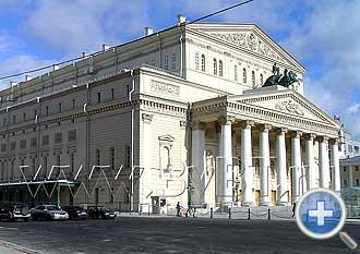 Мировая сцена большой театр образец
